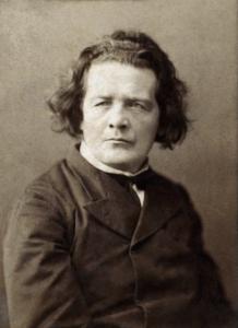 Anton Rubinstein (1829-1894)
