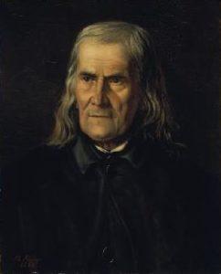 Friedrich Ruckert (1788-1866)