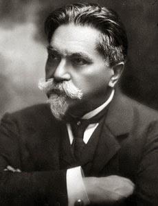 Vasily Safonov (1852-1918)