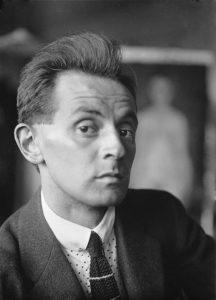 埃贡·席勒(Egon Schiele)(1890-1918)