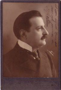 Antonio Scotti (1866-1936)
