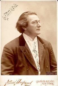 Anton Seidl (1850-1898)
