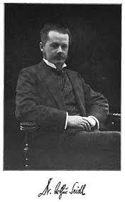 Arthur Seidl (1863-1928)
