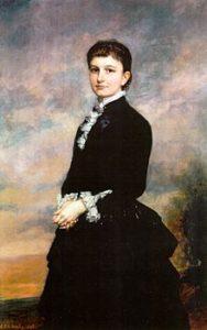Mary R. Seney Sheldon (1863-1913)