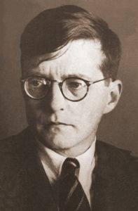 दिमित्री शोस्ताकोविच (1906-1975)