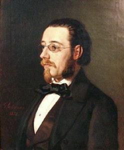 बेड्रीक स्मेटाना (1824-1884)