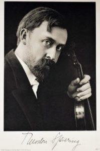 Theodore Spiering (1871-1925)