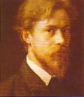 恩斯特·斯托尔(1860-1917)
