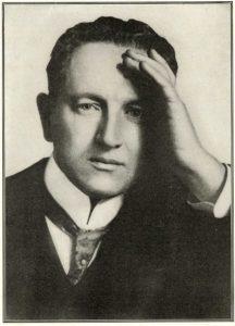 Joseph Stránský (1872-1936)