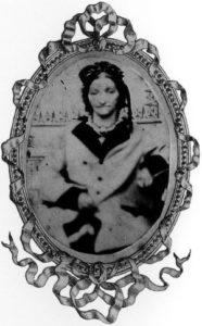 Theresia Herrmann-Stern (1801-1875)