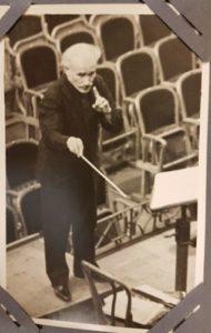 Arturo Toscanini (1867-1957)