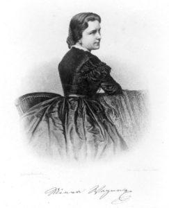 卡尔·韦伯霍斯特(1823-1899)
