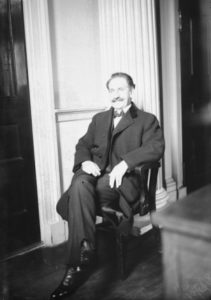 Samuel Untermyer (1858-1940)