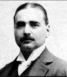 Friedrich Fritz Waerndorfer (1868-1939)