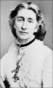 Cosima Wagner (1837-1930)