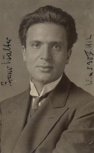 برونو والتر (1876-1962)