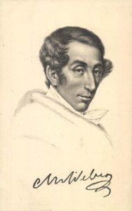 कार्ल मारिया वॉन वेबर (1786-1826)