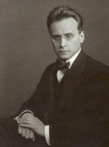 एंटन वेबरन (1883-1945)