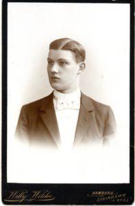 فريدريش فايدمان (1871-1919)