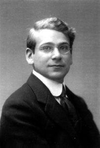 एगॉन वेलेज़ (1885-1974)