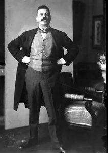 Karl Wittgenstein (1847-1913)