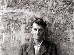路德维希·维特根斯坦(1889-1951)