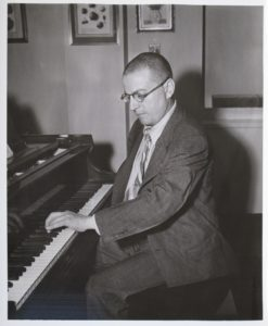 Paul Wittgenstein (1887-1961)