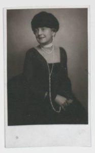 Grafin Maria Misa von Wydenbruck-Esterhazy (1859-1926)