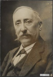 Бернар Цвеерс (1854-1924)