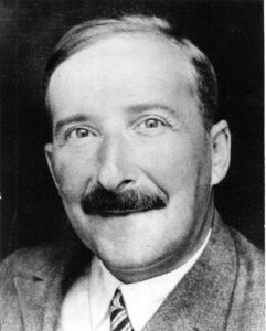 Stefan Zweig (1881-1942)