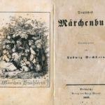 Lied 1: Waldmarchen (Forest Legend)
