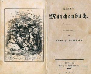 Mentir 1: Waldmarchen (Leyenda del bosque)