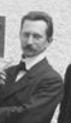 威廉·李斯特(1864-1918)