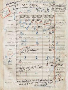 Introducción Sinfonía No. 4