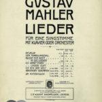 History Ruckert-Lieder