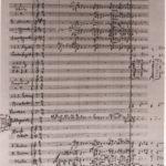 Satz 1: Allegro energico, ma non troppo
