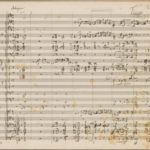 Movimiento 1: Langsam (Adagio) - Allegro risoluto, ma non troppo