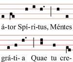 Movement 1: Lied 1: Hymnus: Veni Creator Spiritus