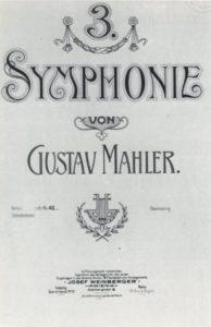 Sinfonía de Historia No. 3