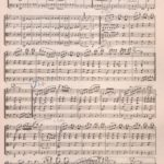 Transcripciones (15 compositores)