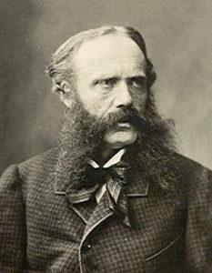 理查德·沃尔克曼(1830-1889)