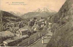 City of Berchtesgaden