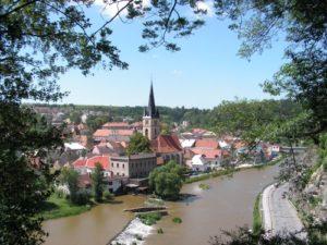 City of Ledec