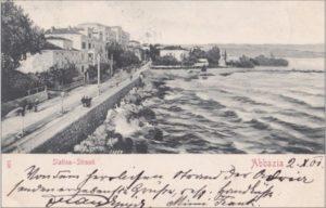 City of Abbazia