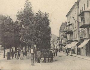 City of Bad Ischl