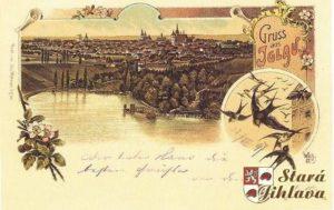 City of Jihlava (Iglau)