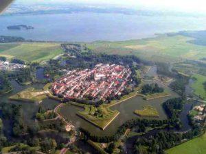 City of Naarden