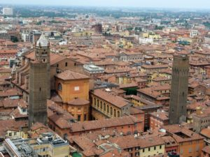 City of Bologna