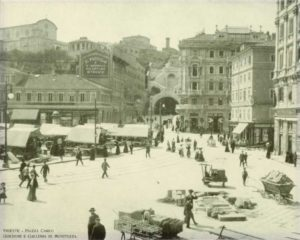 City of Trieste