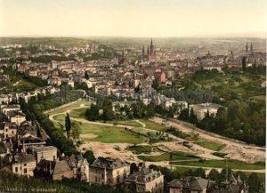Město Wiesbaden